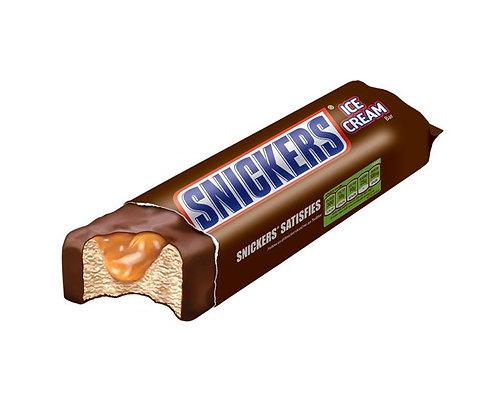Snickers Ice Cream Bar