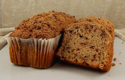 Baked Loaf - Cinnamon