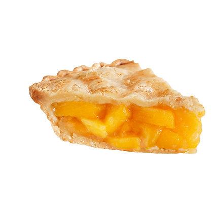 Pie - Peach