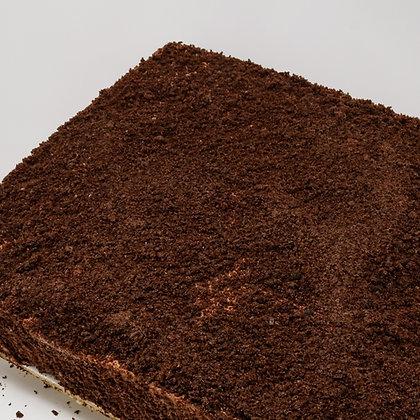 Chocolate Decadence Sheet Cake