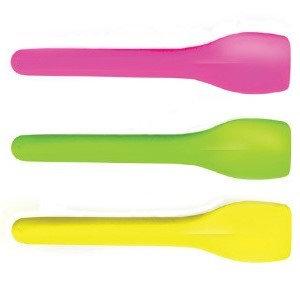 Gelato Spoons - Multi-colored - Small