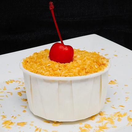 Tortoni - Vanilla