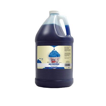 Sno-Kone Syrup - Blue Raspberry