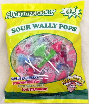 Warhead Pops