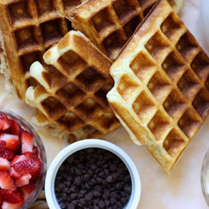 Top Items for Brunch