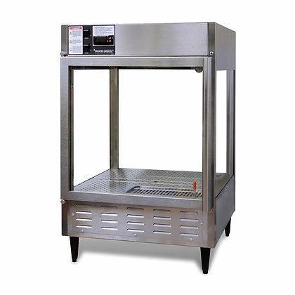 Pizza Warmer Humidified Unit
