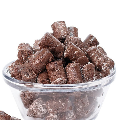 Edible Brownie Pieces