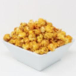 Jalapeno Kettle Popcorn
