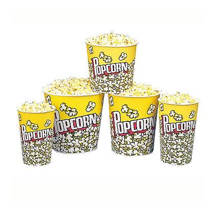 Popcorn Tub - 170oz.