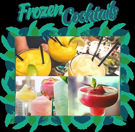 Island Breezes Drink Mix