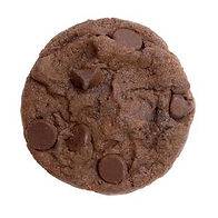 David's - Double Chocolate Chip