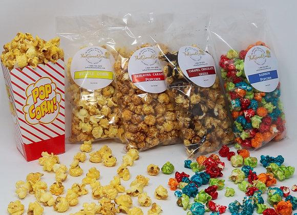 That Sweet Pop - Popcorn Box