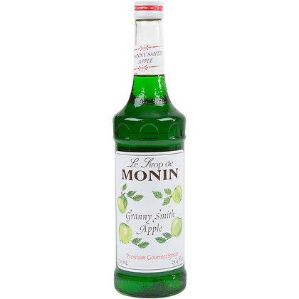 Monin Syrup - Granny Smith Apple