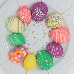 Dessert Trends for April