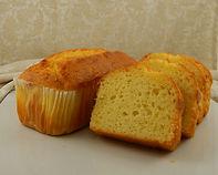 Cake Loaf - Unbaked - Lemon