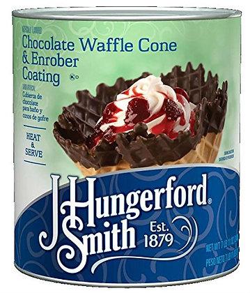Cone Coating - Chocolate