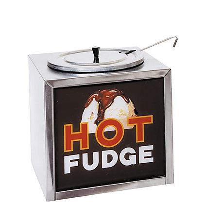 Fudge Warmer & Dipper