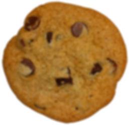 Unbaked - Bake N' Joy - 1.25oz. Cookie - Chip N Chunk