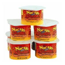 El Nacho Grande Cheese Sauce - Portion Cups