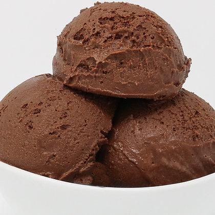 Italian Ice - Chocolate