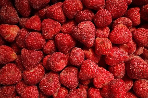 IQF Fruit - Strawberry