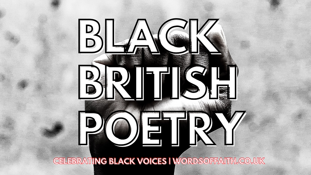 Black British poetry