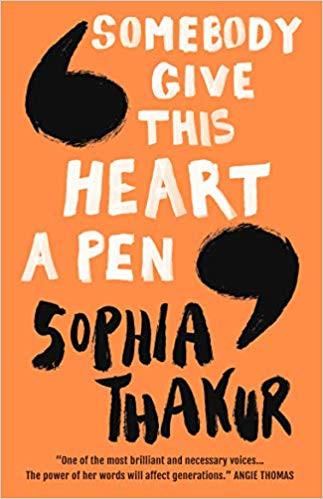 SGTHAP by Sophia Thakur