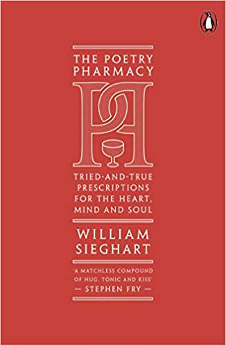 Poetry pharmacy collection book