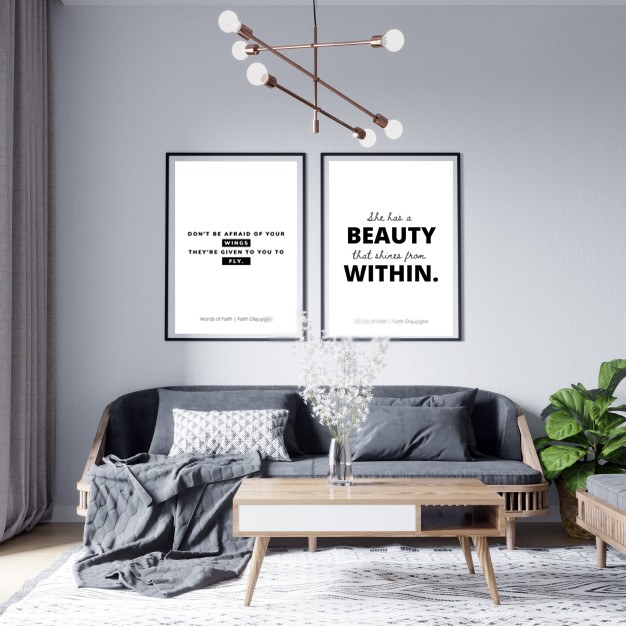 Words of Faith White Room Decor.png