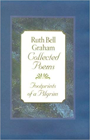 Ruth Bell poetry collection