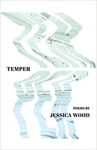 Temper poetry book
