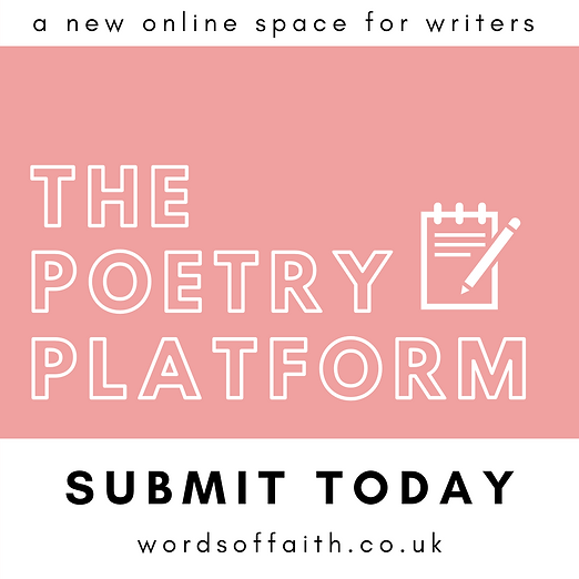 The Poetry Platform for poets and writers