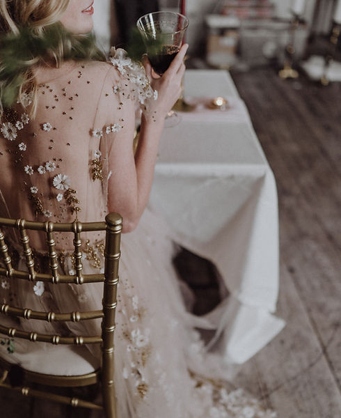 Barthur Barcatering | Hochzeitscatering