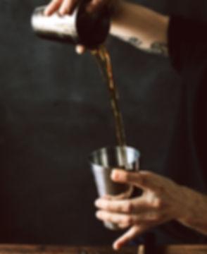 Barthur Barcatering Drinkkonzept