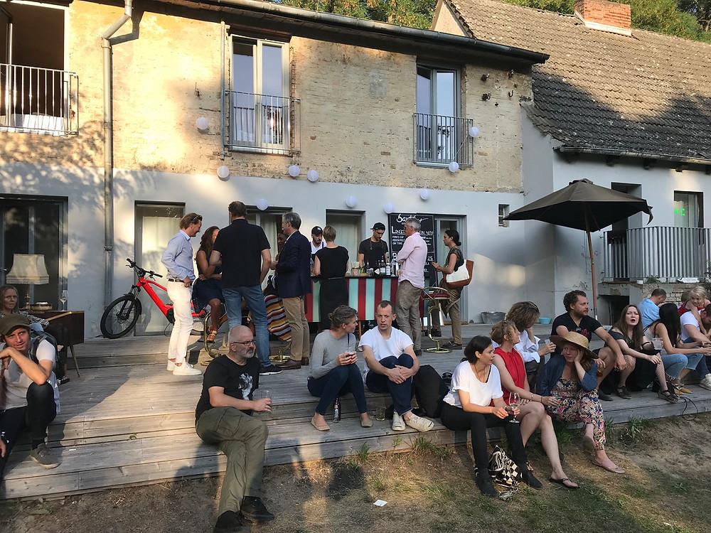 BARTHUR Barcatering | Art Biesenthal 2018