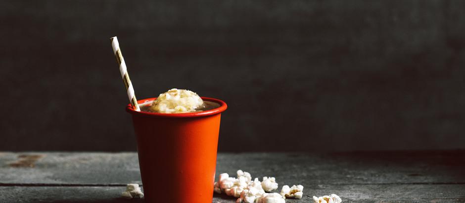 Premium Red Cups