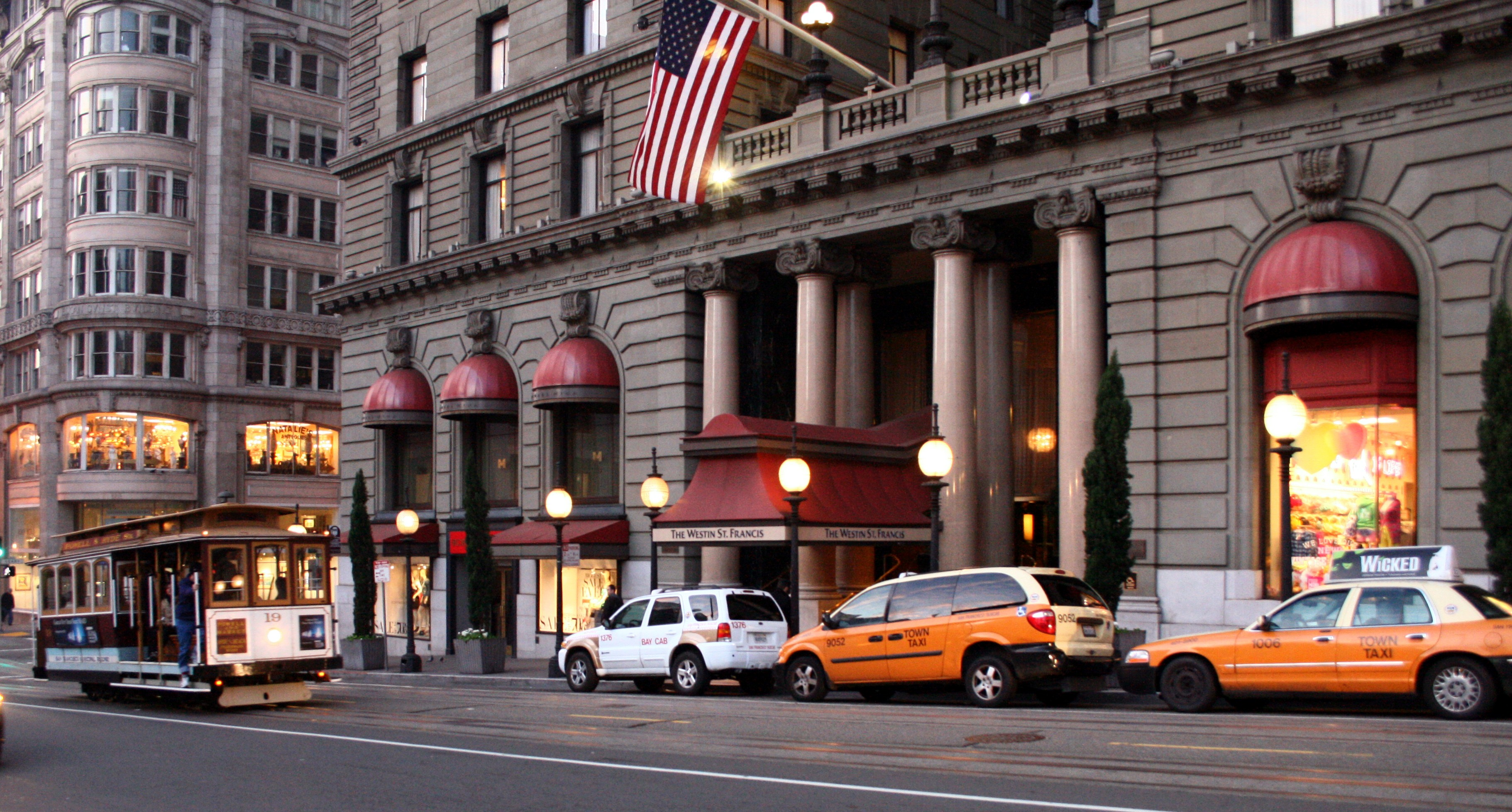 The_Westin_St._Francis_Hotel_San_Francisco
