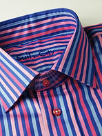 Made-to-measure shirt