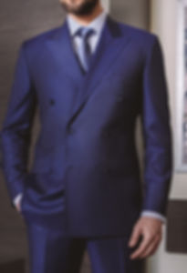 Tailoted Men's Suits