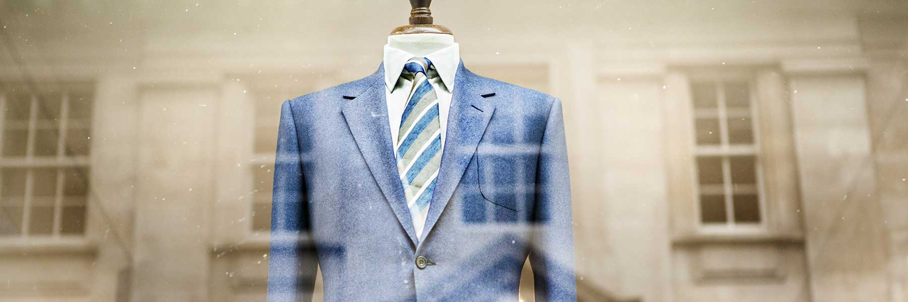 Suit the City, Oxford Tailor