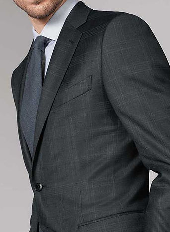 Made to measure suits from Suit the City