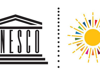 UNESCO PROCLAIMS MAY 16TH AS THE INTERNATIONAL DAY OF LIGHT