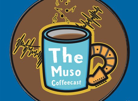 """The Muso Coffeecast EP1: """"2 Bars of Click"""""""