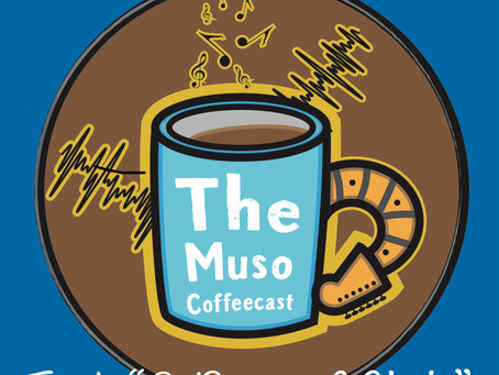 "The Muso Coffeecast EP1: ""2 Bars of Click"""
