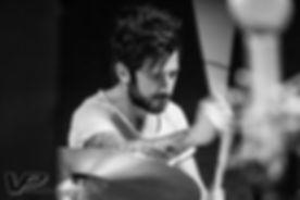 Sean Tobin, Drummer