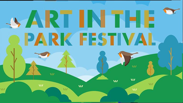 Art in the Park Festival 2021