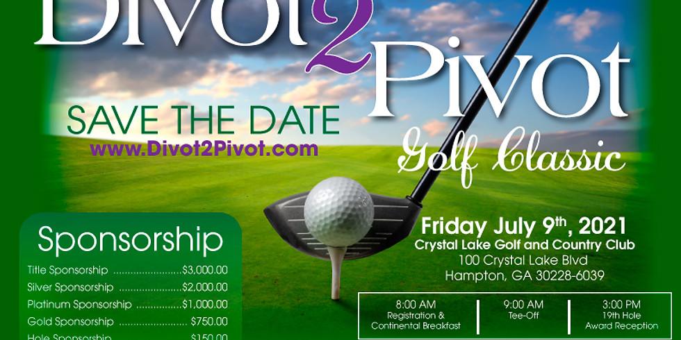 Divot2Pivit Golf Classic