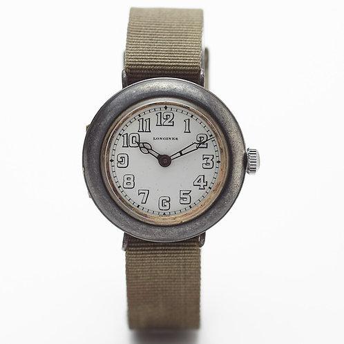 1916-1919 Longines Trench Watch