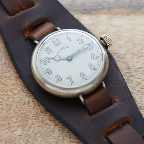 1917 Illinois Trench Watch