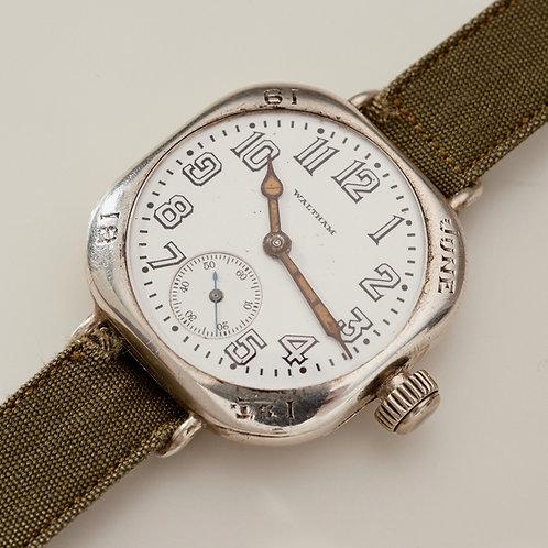 1918 Waltham Trenchwatch